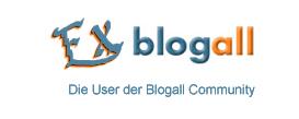 ExBlogall Logo