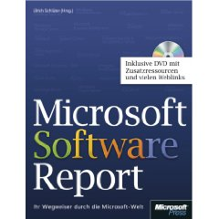 MS Software Report