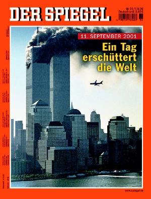 9/11 Spiegel