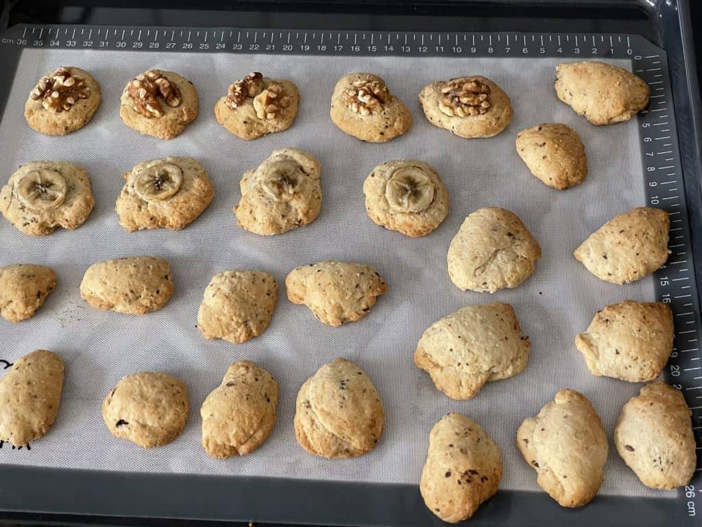 Blech Kekse