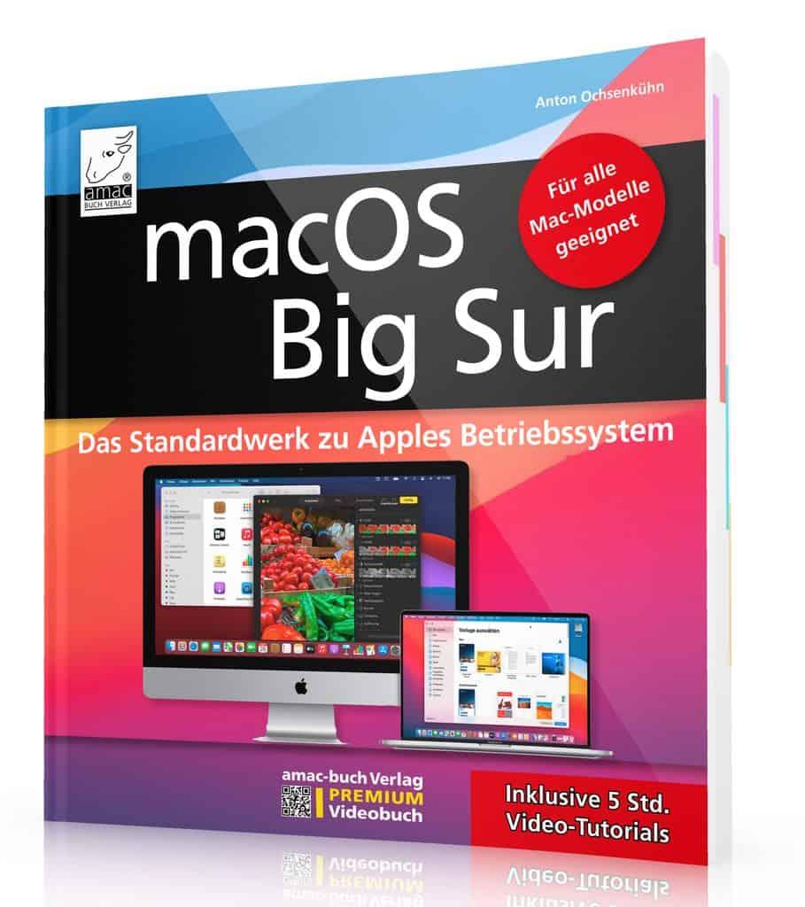 Coverbild macOS Big Sur