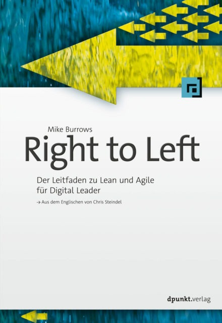 Buchcover Right to Left