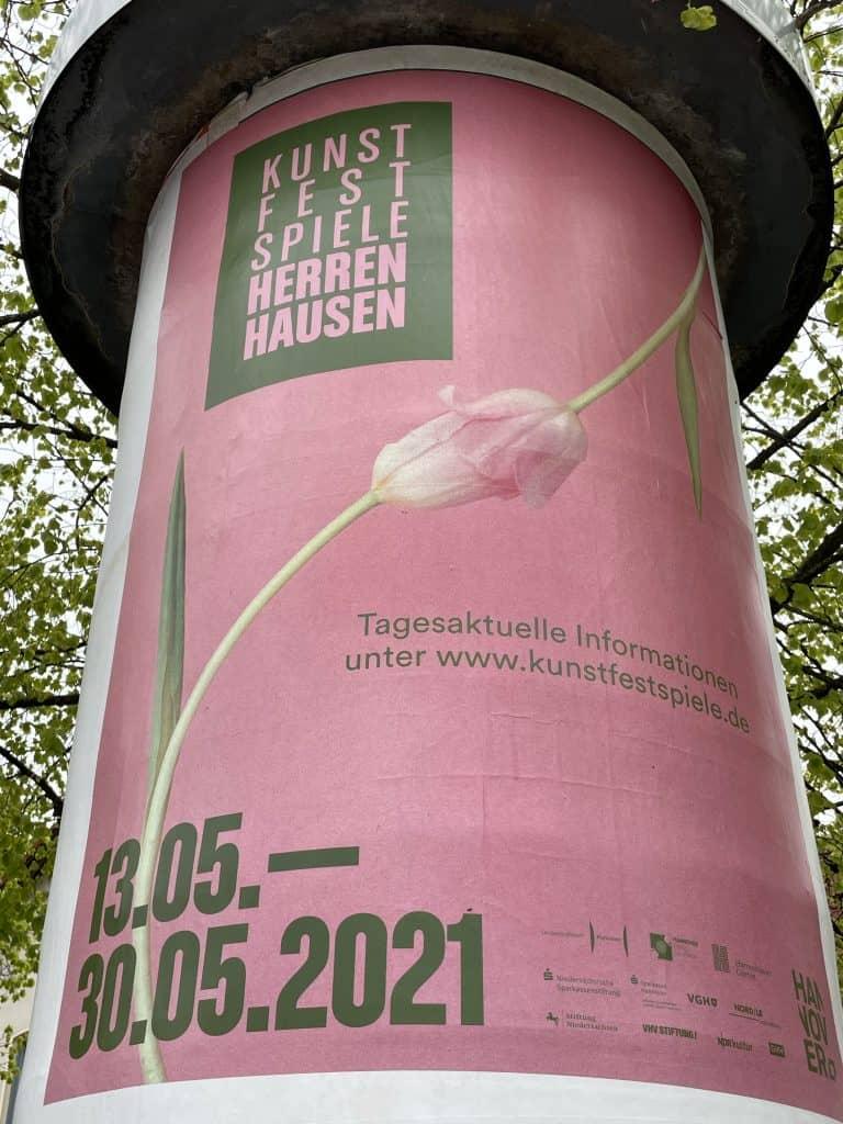 Kunstfestspiele Herrenhausen