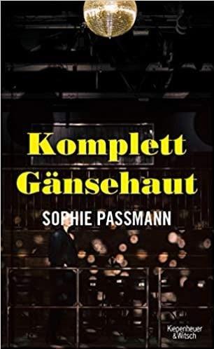 Cover Komplett Gänsehaut