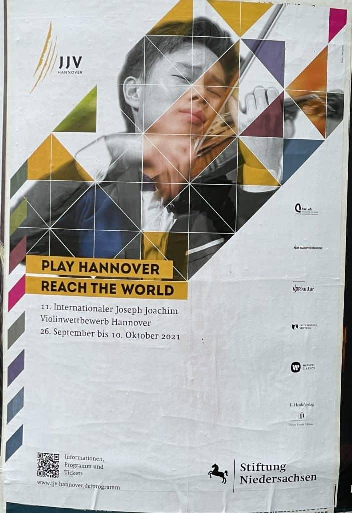 Internationaler Violinenwettbewerb Hannover